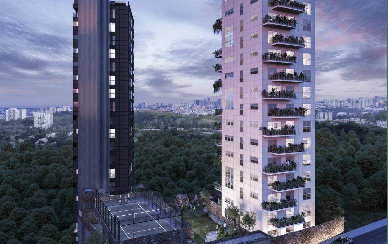 Armonía y estilo urbano
